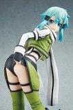 Sword Art Online: 1/8 Sinon - PVC Figure (Re-Run)