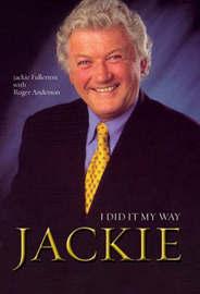 Jackie by Jackie Fullerton image