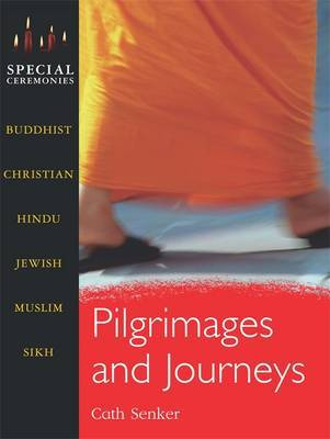 Pilgrimages and Journeys by Cath Senker image