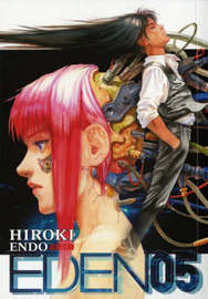 Eden: v. 5 by Hiroki Endo image