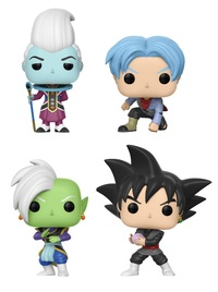 Dragon Ball Super – Pop! Vinyl Bundle