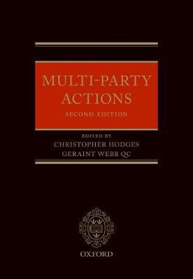 Multi-Party Actions image