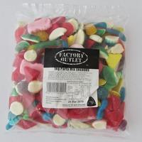 Rainbow Party Mix Seconds 1kg