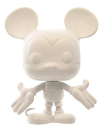 Mickey Mouse - D.I.Y. Pop! Vinyl Figure