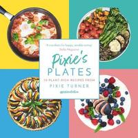 Pixie's Plates by Pixie Turner