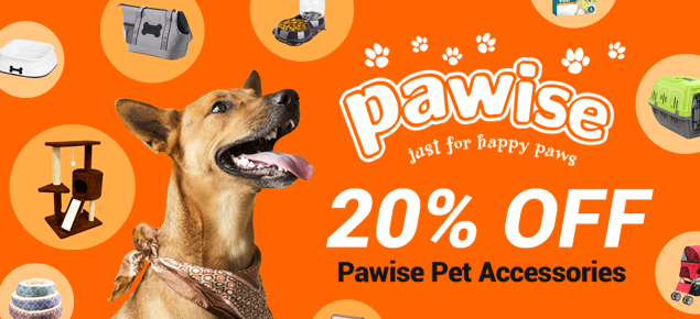 Pawise Sale