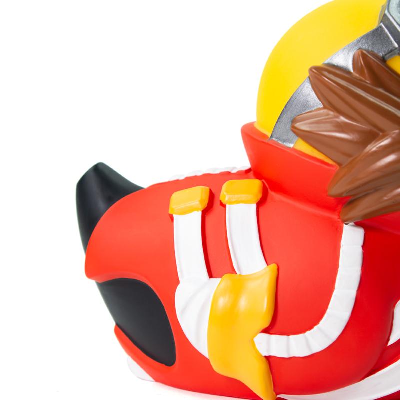 """Tubbz: Sonic - 3"""" Cosplay Duck (Dr Eggman) image"""