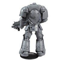 """Warhammer 40k: Space Marine Primaris Intercessor - 7"""" Action Figure"""