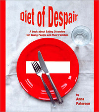Diet of Despair by Anna Paterson image