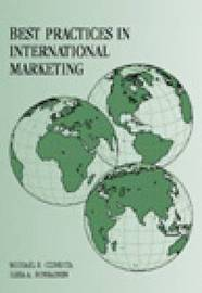 Best Practices in International Marketing by Michael R Czinkota image