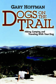 Dogs on the Trail by Gary Hoffman