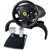 Ferrari 360 Modena Racing Wheel for Xbox