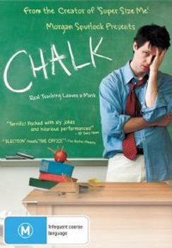 Chalk on DVD