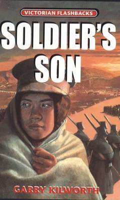 Soldier's Son by Garry Kilworth image