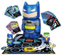Batman - Throw Down Battle Game