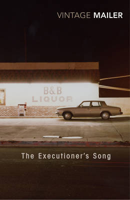 The Executioner's Song by Norman Mailer image