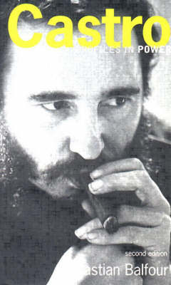 Castro by Sebastian Balfour