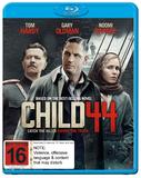 Child 44 on Blu-ray
