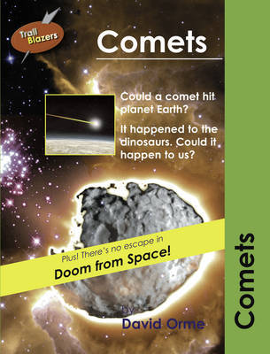 Comets by David Orme image