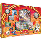 Pokemon TCG Sun and Moon Alola Collection: Solgaleo