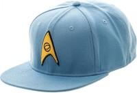 Star Trek: Science Officer - Snapback Cap