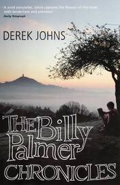 The Billy Palmer Chronicles by Derek Johns image
