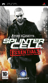 Tom Clancy's Splinter Cell (Essentials) for PSP