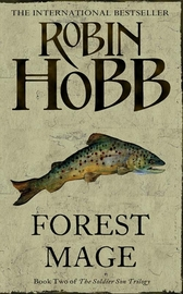 Forest Mage (Soldier Son Trilogy #2) by Robin Hobb