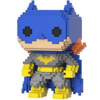 DC Comics - Batgirl (8-Bit) Pop! Vinyl Figure