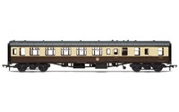 Hornby: BR, Mk1 Brake Second Open, W9264