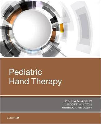 Pediatric Hand Therapy image