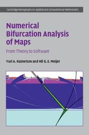 Cambridge Monographs on Applied and Computational Mathematics: Series Number 34 by Yuri A. Kuznetsov