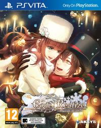 Code: Realize Wintertide Miracles for Vita