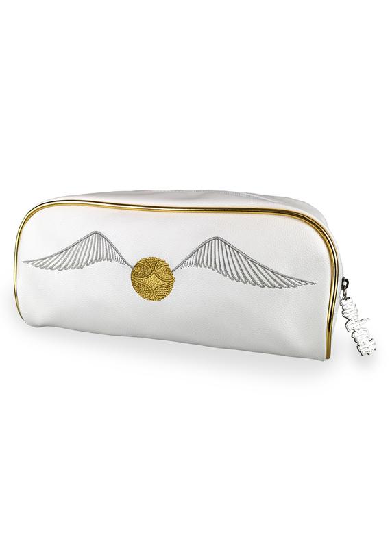 Harry Potter: Golden Snitch Wash Bag