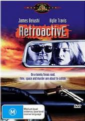 Retroactive on DVD