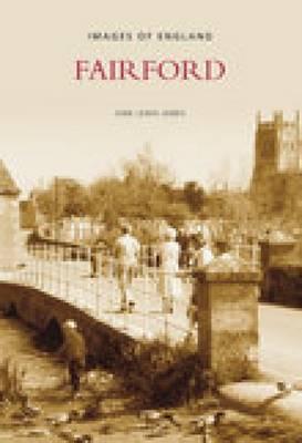 Fairford by June Lewis-Jones image