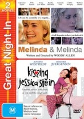Melinda And Melinda / Kissing Jessica Stein (2 Disc Set) on DVD