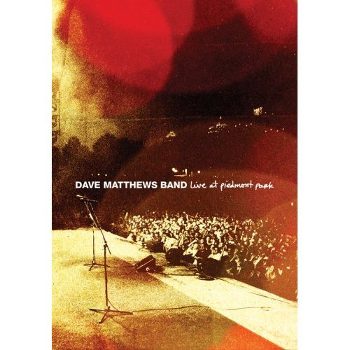 Dave Matthews Band - Live At Piedmont Park (2 Disc Set) on DVD