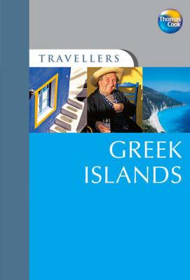 Greek Islands by Robin Gauldie