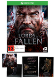 Lords of the Fallen Limited Edition for Xbox One