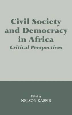 Civil Society and Democracy in Africa image