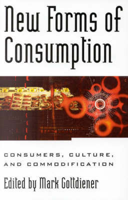 New Forms of Consumption image