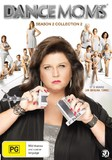 Dance Moms - Season 2 Collection 2 on DVD