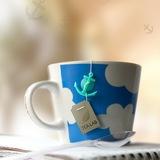Tealab Anchor Tea Helper