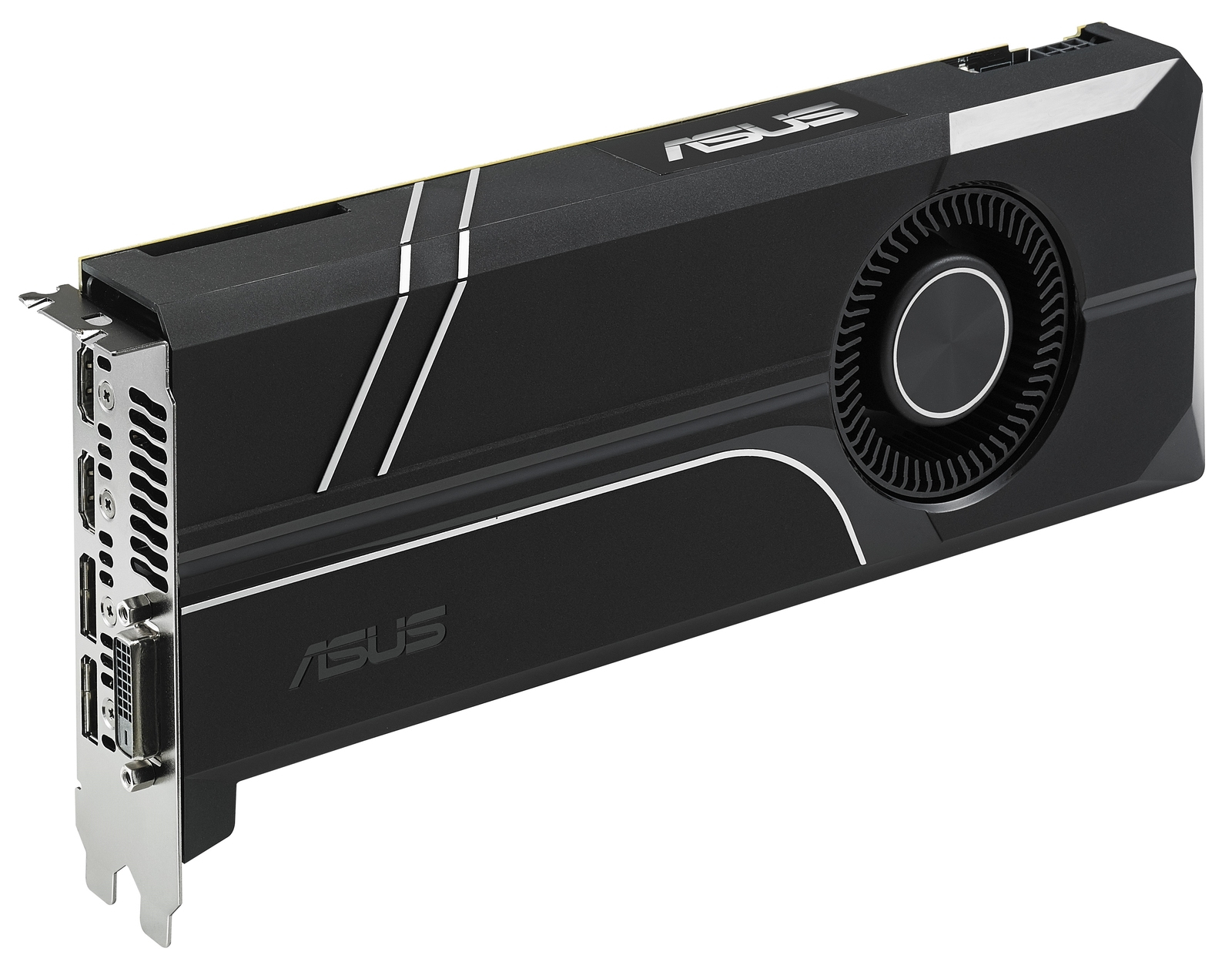 ASUS GeForce GTX 1060 Turbo 6GB Graphics Card image