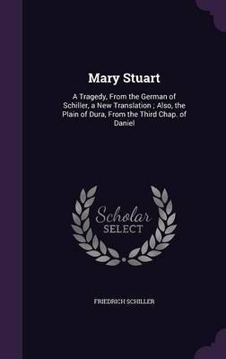 Mary Stuart by Friedrich Schiller image