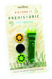 Seedling: Picture It Prehistoric - Mini Projector