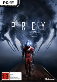 Prey for PC Games
