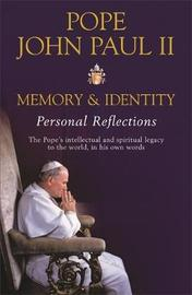 Memory and Identity by John Paul image