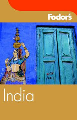 Fodor India by Fodor's